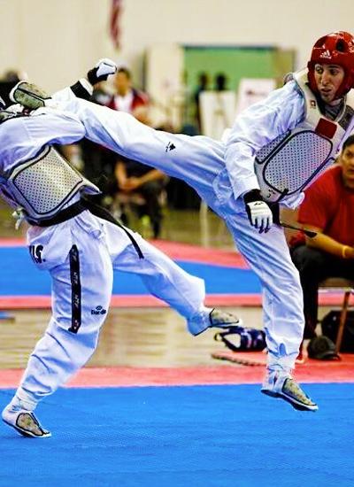 Paragon Taekwondo